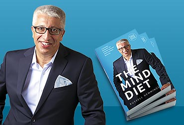 the mind diet book